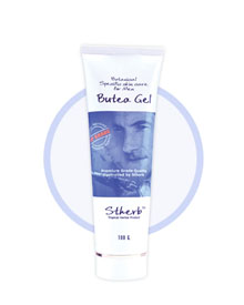 St. herb Butea Superba Gel for Men